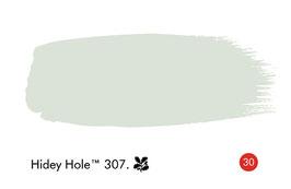 Hidey Hole - 307