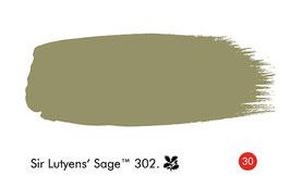 Sir Lutyens' Sage - 302