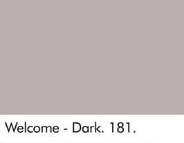 Welcome Dark - 181
