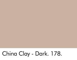 China Clay Dark - 178