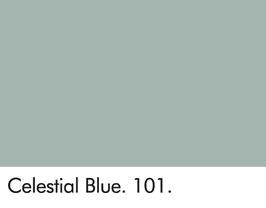 Celestial Blue - 101