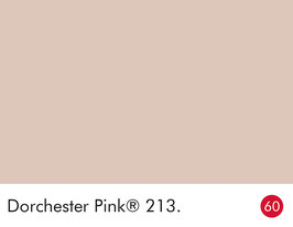 Dorchester Pink - 213