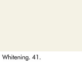 Whitening - 41