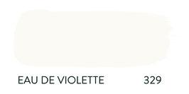 EAU DE VIOLETTE - 329