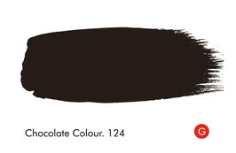 Chocolate Colour - 124
