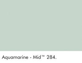 Aquamarine - Mid 284
