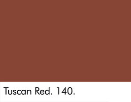 Tuscan Red - 140