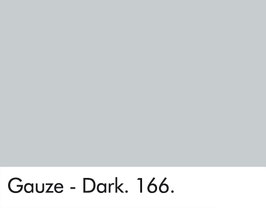 Gauze Dark - 166