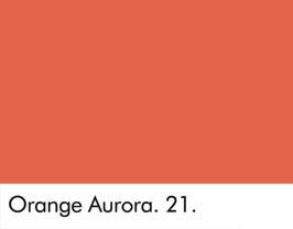 Orange Aurora - 21