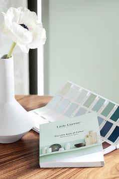 Little Greene 'The Little Book of Colour'