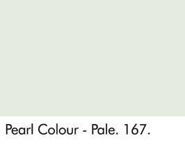 Pearl Colour Pale - 167
