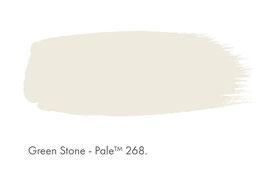 Green Stone Pale - 268