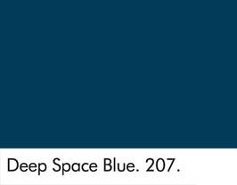 Deep Space Blue - 207