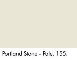 Portland Stone Pale - 155