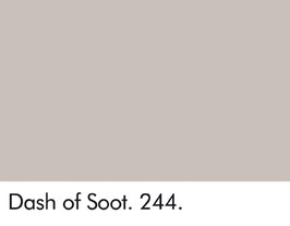 Dash of Soot - 244