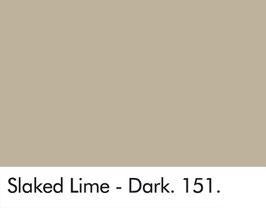 Slaked Lime Dark - 151