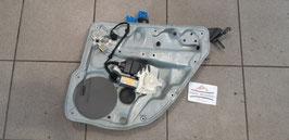 VW BORA Elektrischer FH rechts vorne komplett 1J4 959 812C