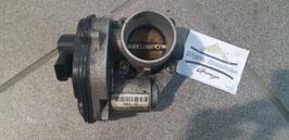 Ford Fiesta Drosselklappe 2S6U-9E927-C