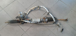 Ford Fiesta Lenkung/ Lenkgetriebe