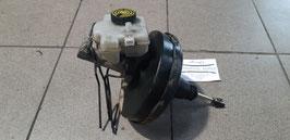 Citroen Saxo Hauptbremszylinder mit Behälter und Verstärker Bosch B358209