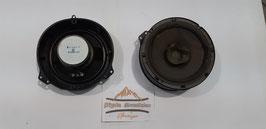 Suzuki Baleno Boxen/ Lautsprecher
