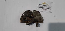 Renault Kangoo Motorhauben Schloß