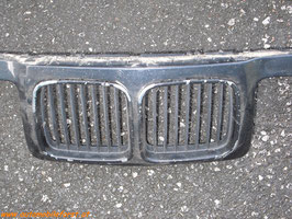 BMW E34 Frontgrill