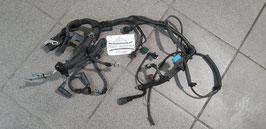 Opel Combo Motor Kabelbaum E5C  GM 09 165 197