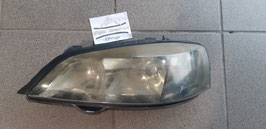 Opel Astra G Scheinwerfer links GM 13 132 459