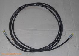 Hydraulikschlauch 6000 mm Länge 1/4 Zoll