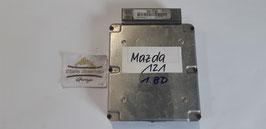 Mazda 121 Motorsteuergerät SMOG 96FB-12A650-FC