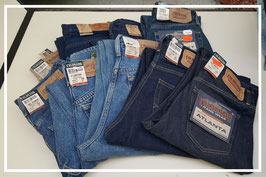 Restposten `Colorado`Jeans