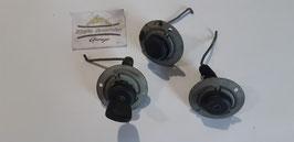 Ford Fiesta Schlösser mit Schlüssel
