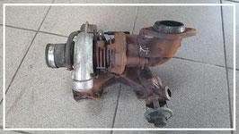 Peugeot 306 Turbolader