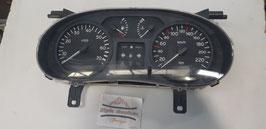 RENAULT CLIO 1.5DCI TACHO/ KOMBI INSTRUMENT 8200059763