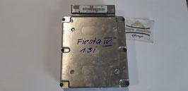 Ford Fiesta Motor Steuergerät 97FB-12A650