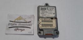 Peugeot 206 Airbag Sensor rechts 9641478080