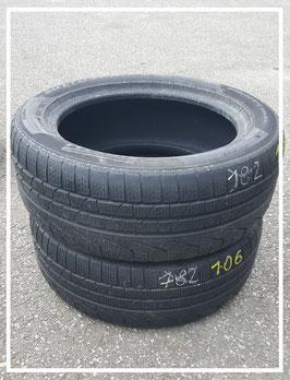 Winterreifen Pirelli 245/50/18