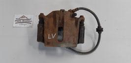 RENAULT MEGANE II 1.5DCI Bremssattel mit Zange links vorne