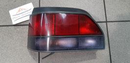 Renault Clio Rücklicht mit Lampenträger 770079611