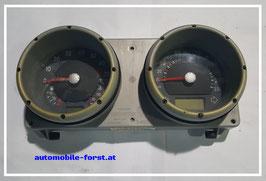 VW Lupo 1.0l orig. Tacho/ Kombiinstrument 6X0 920 801