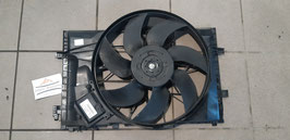 MB W203 220CDI Kühlerlüfter/ Ventilator A203 500 0293