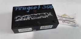 Peugeot 306 Texton Alarm Steuergerät 9623903480