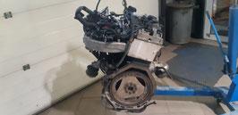MB W203 220CDI Motor komplett