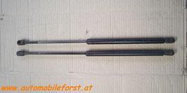Ford Focus Stoßdämpfer Heckklappe XS41-N406A10-AE