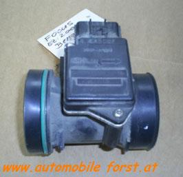 Ford Focus Luftmassenmesser 98AB 12B579-DA