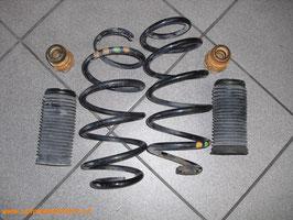 VW PASSAT 3C/ 6B FEDERN VORNE