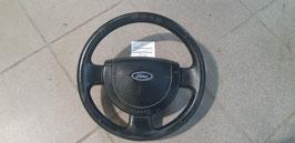 Ford Fiesta Airbag Lenkrad