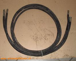 Hydraulikschlauch 2550mm Länge 3/8Zoll