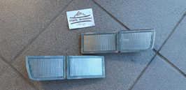VW Golf 3 GTI Reflektoren Stoßstange